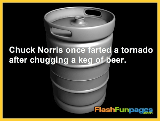 Tags: Chuck Norris sayings , funny Chuck Norris quotes