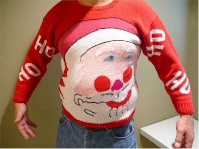 Funny Christmas Sweater Pictures Ugly Christmas Sweater Picture