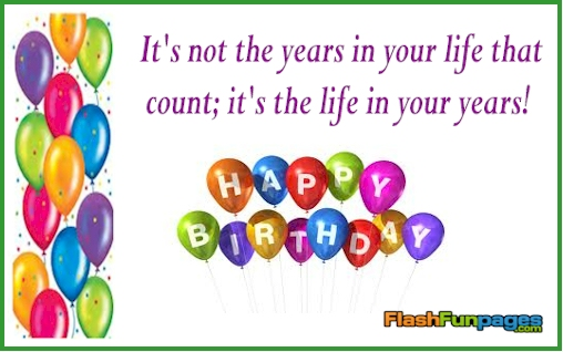 Birthday Ecards – Happy Birthday Email Cards