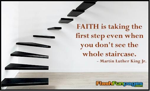 ecard about faith