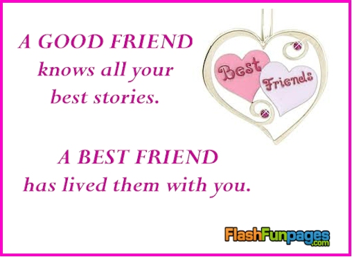 best friends | Ecards for Facebook