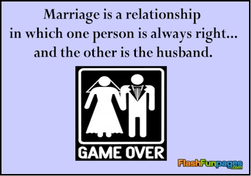 funny marriage ecard