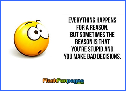 Funny Stupid Ecard