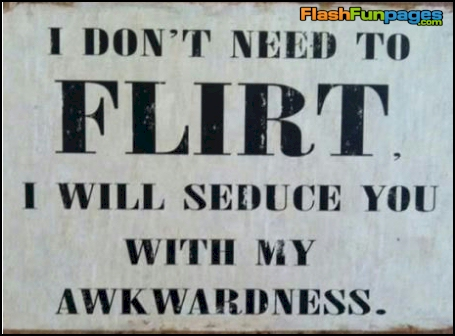 flirting signs on facebook posts pictures