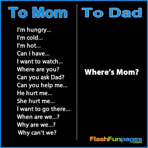 Funny Jokes   Ecards for Facebook   Mom Dad Jokes