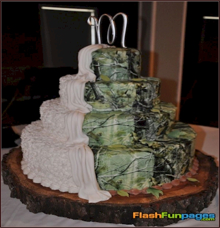 hillbilly wedding cake wedding cakes ecards for 15235